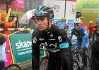 Michał Kwiatkowski wygrywa wyścig Mediolan-San Remo