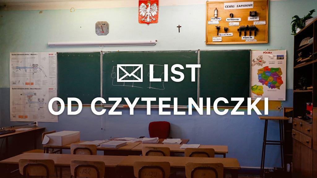 Szkoła, zdj. ilustracyjne