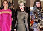 Gala Met Ball 2013: Spektakularne kreacje i same największe gwiazdy. Zobacz, kto się pojawił!