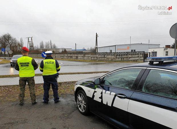 Żandarmeria wojskowa sprawdzi przebieg auta i trzeźwość kierowcy. Nowe uprawnienia