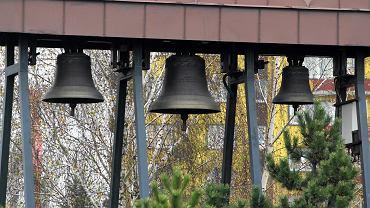 Kościelne dzwony