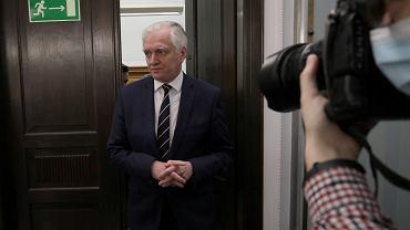 Porozumienie Gowina nie chce głosować za podatkiem na niezależne media
