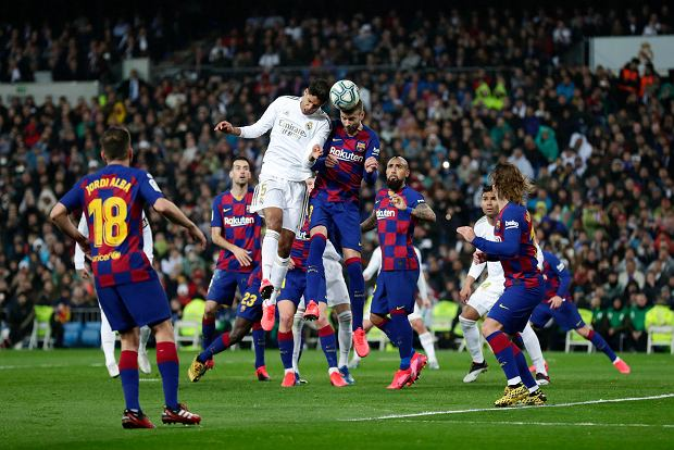 Legenda Realu wskazała idealnego napastnika dla Barcelony i Królewskich