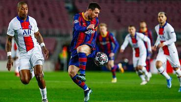 Lionel Messi wyrównał rekord Ligi Mistrzów! Przeszedł do historii