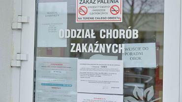 W Zielonej Górze pierwszy przypadek koronawirusa w Polsce. To mężczyzna, który był na karnawale w Niemczech