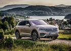 Euro NCAP - testy zderzeniowe limuzyny Audi, małego Suzuki i flagowego SUV-a Volkswagena
