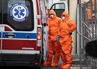Nowy przypadek koronawirusa na Podkarpaciu. Pacjentka przebywa w Nisku