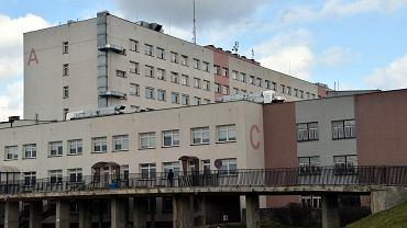 Od poniedziałku (16 marca) Szpital Wojewódzki w Łomży ma pracować jako jedyna w Podlaskiem placówka zakaźna do walki z koronawirusem