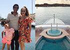 Beyonce i Jay-Z wynajęli jacht. Koszt? 4,5 mln zł za tydzień! Sala kinowa, SPA... ale to nie