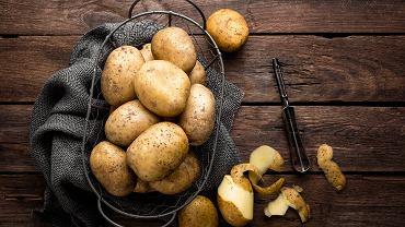 Przechowywanie ziemniaków - najlepsza do tego celu będzie przydomowa piwnica. Zdjęcie ilustracyjne, Sea Wave/shutterstock.com