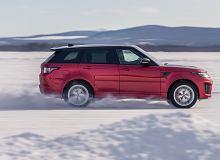 Range Rover ma już pół wieku. Z tej okazji była niezła impreza
