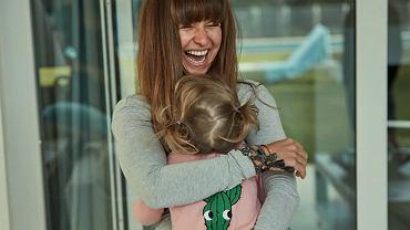 Na jakie słodycze Anna Lewandowska pozwala córce? Klara jadła je łyżeczką