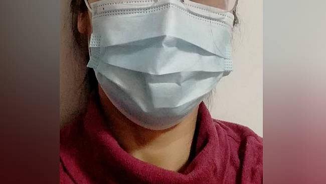 Chinka z Wuhan mieszkająca w Polsce o maskach: Za ich brak w Chinach można zostać aresztowanym