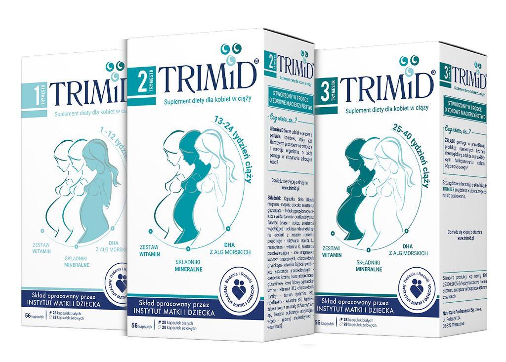 Trimid