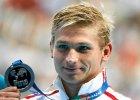 Pływackie mistrzostwa świata w Kazaniu: Michał Domagała ósmy w sztafecie