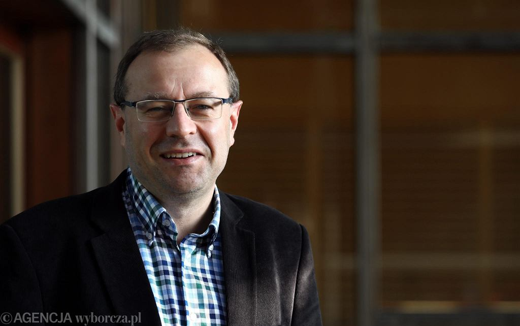 Profesor Antoni Dudek