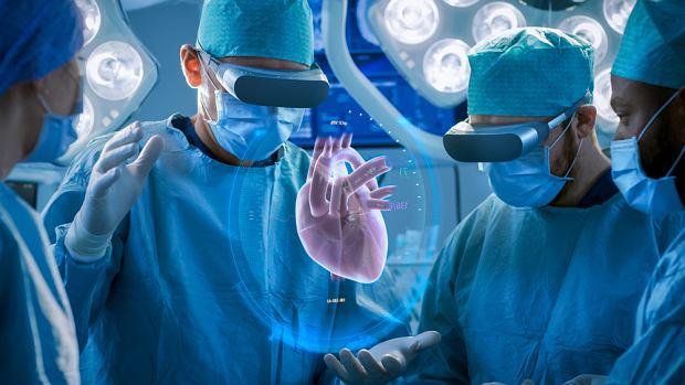 """""""Plaster"""" z ludzkich komórek naprawi uszkodzone serce. Wyhodowali go naukowcy"""