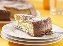 Ciasto ziemniaczane - ugotuj