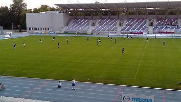 IV liga. Broń Radom - Pilica Białobrzegi 1:0