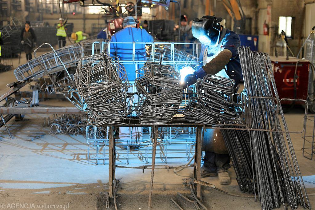Polska gospodarka może być u szczytu koniunktury, wzrost PKB spowolni