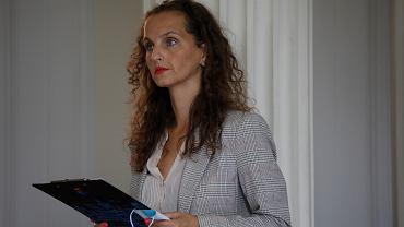 Karolina Gałecka