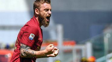 Mecz AS Roma - Lazio