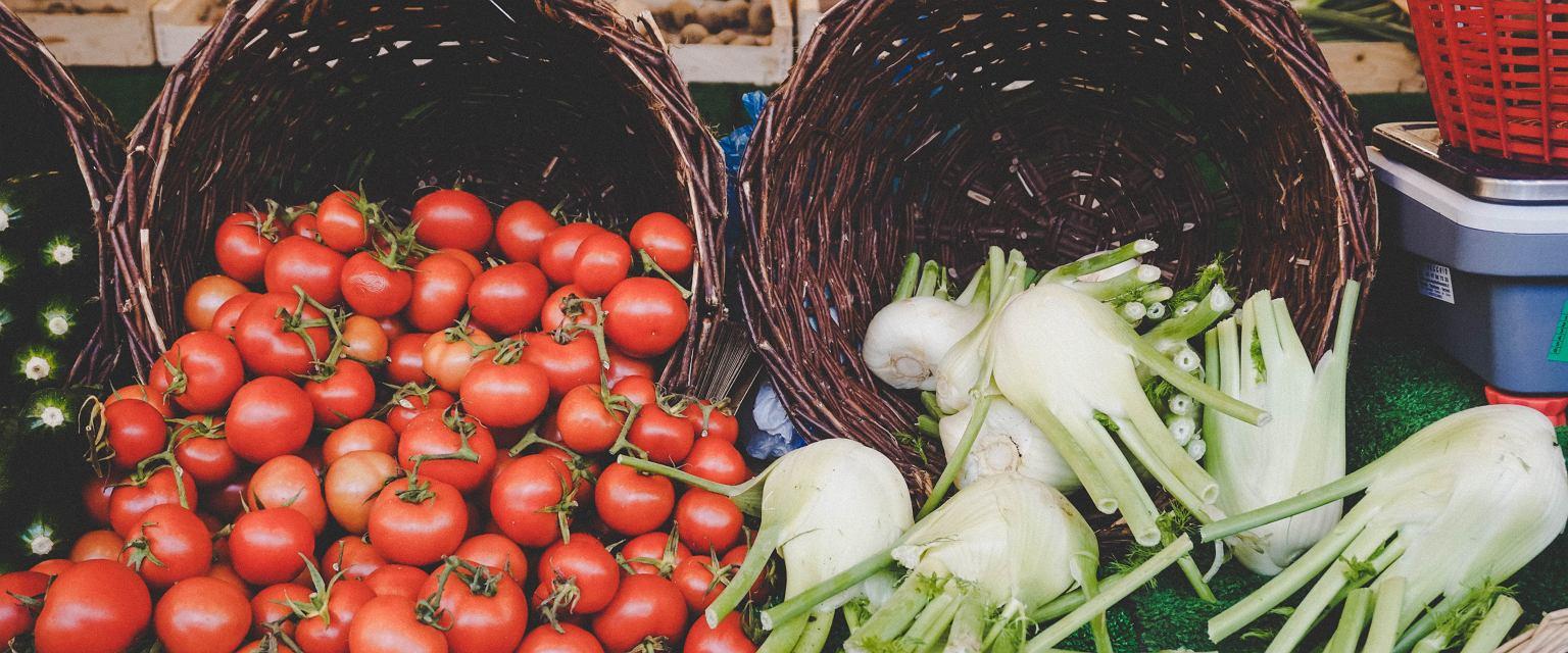 Warzywa, które sprawią, że będziesz syty