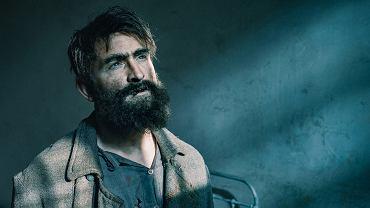 Borys Szyc w filmie 'Piłsudski' Michała Rosy