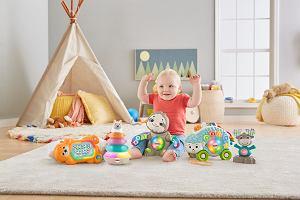 Dzień Dziecka tuż tuż! Sprawdź propozycje prezentów dopasowanych do wieku malucha