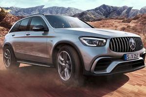 Top 3 SUV- y Mercedesa - klasyczne modele z charakterem i najnowszą technologią