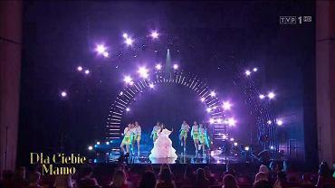 Koncert 'Dla Ciebie Mamo' nagrany i wyemitowany przez TVP bez przestrzegania zasad