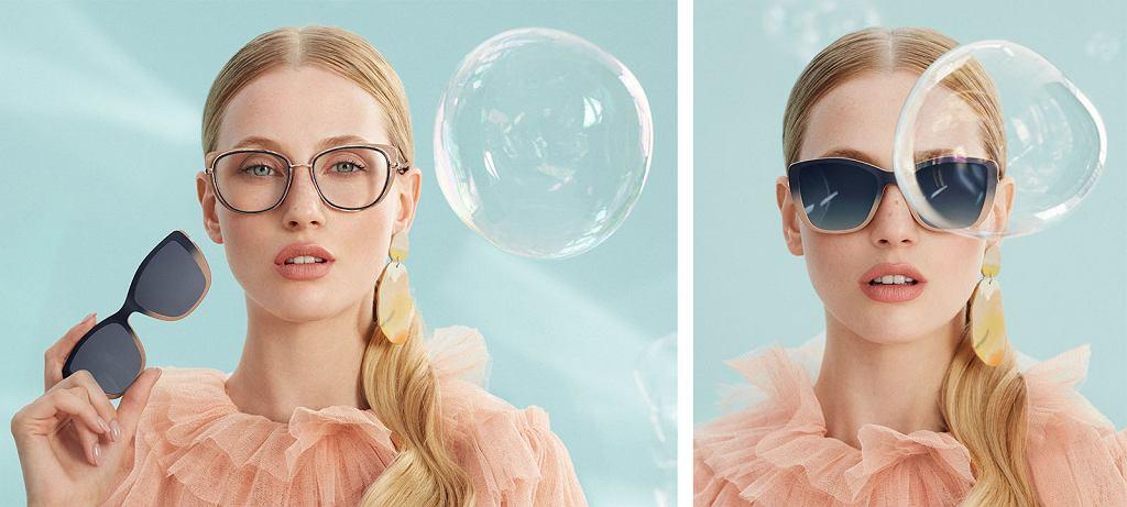 Jak wybrać okulary, aby dodać sobie więcej uroku? Kilka trików /