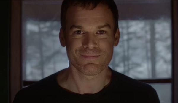 kadr z teasera serialu 'Dexter'
