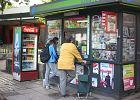 Alior Bank kupi Ruch za 1 zł. A potem kontrolę nad Ruchem weźmie Orlen