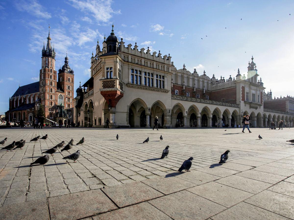 Zaulek Ksiazat Czartoryskich Krakow