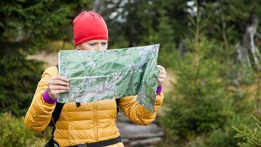 Polskie góry na jesień: Karkonosze / shutterstock