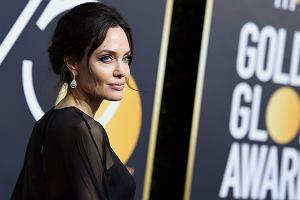 To obrzydliwe słowo na M, czyli co dała nam menopauza Angeliny Jolie