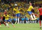 Mundial 2014. Meksyk pokonał jednak Brazylię - i to 1 838 818 do 1 638 368