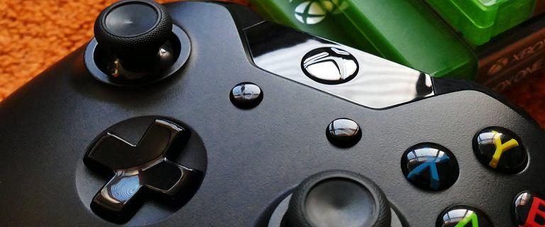 Gry na Xbox One za mniej niż 100 zł - najlepsze tytuły w świetnych cenach