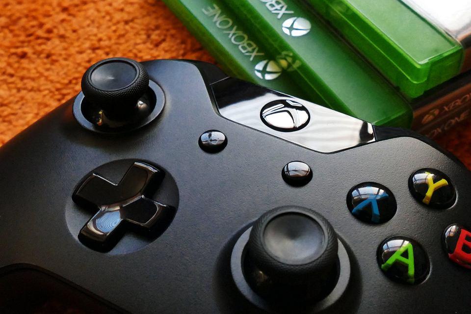 Konsola Xbox One