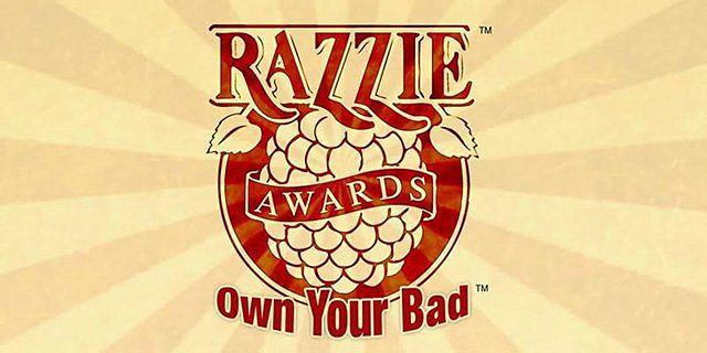 Razzie Awards (Złote Maliny)