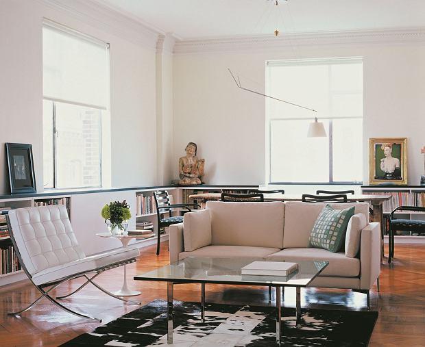 Designerskie modele mebli do domu i biura