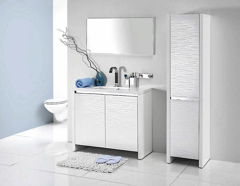 Odpowiednie Lustro Do łazienki