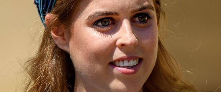 Księżniczka Beatrice zmieniła fryzurę. Nowym kolorem pochwaliła się w sieci