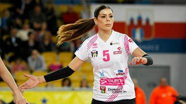Milena Stacchiotti wyszła za mąż
