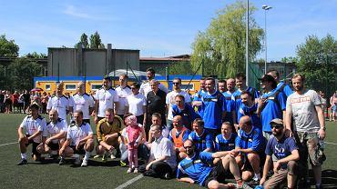 Mecz charytatywny Gwiazdy Sportu vs. Kabareciarze