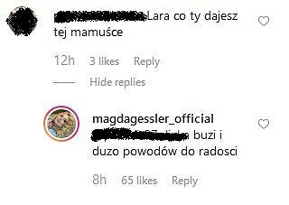 Instagram Magdy Gessler
