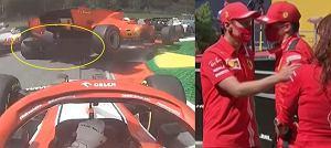 """Nawet Włosi nie mają litości dla Ferrari. Kompromitacja! """"Książe opuścił kurtynę"""""""