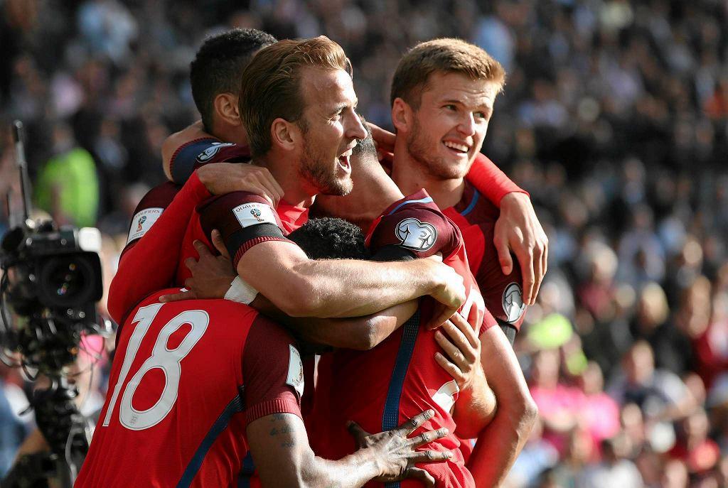 Harry Kane strzelił na Hampden Park gola, dzięki któremu Anglia zremisowała ze Szkocją