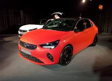 Nowy Opel Corsa przyjechał do Polski na przedpremierową prezentację. Znamy ceny i wszystkie szczegóły